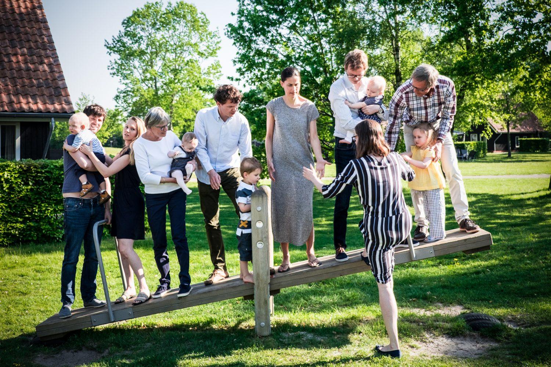 Familie fotoshoot Terwindt, Hof van Saksen, Rolde © 2018 Matthijs Jonker Fotografie