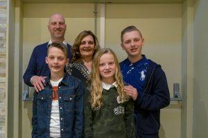 gezin - Familie fotoshoot Kooiker, Hertenkamp Asserbos Assen © 2018 Matthijs Jonker Fotografie
