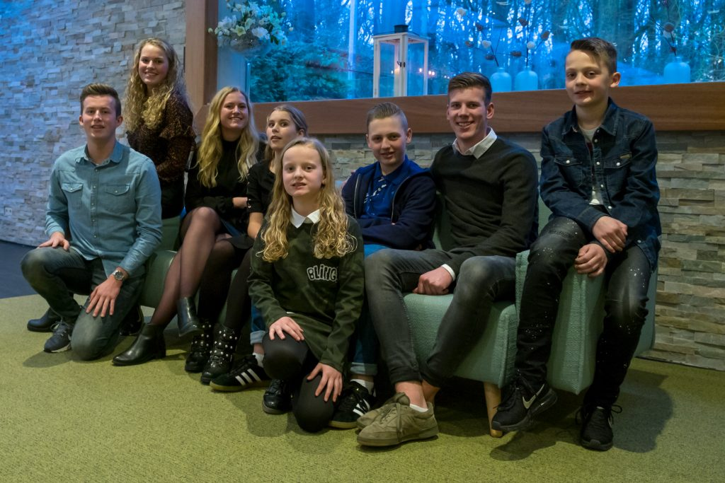 Kleinkinderen - Familie fotoshoot Kooiker, Hertenkamp Asserbos Assen © 2018 Matthijs Jonker Fotografie
