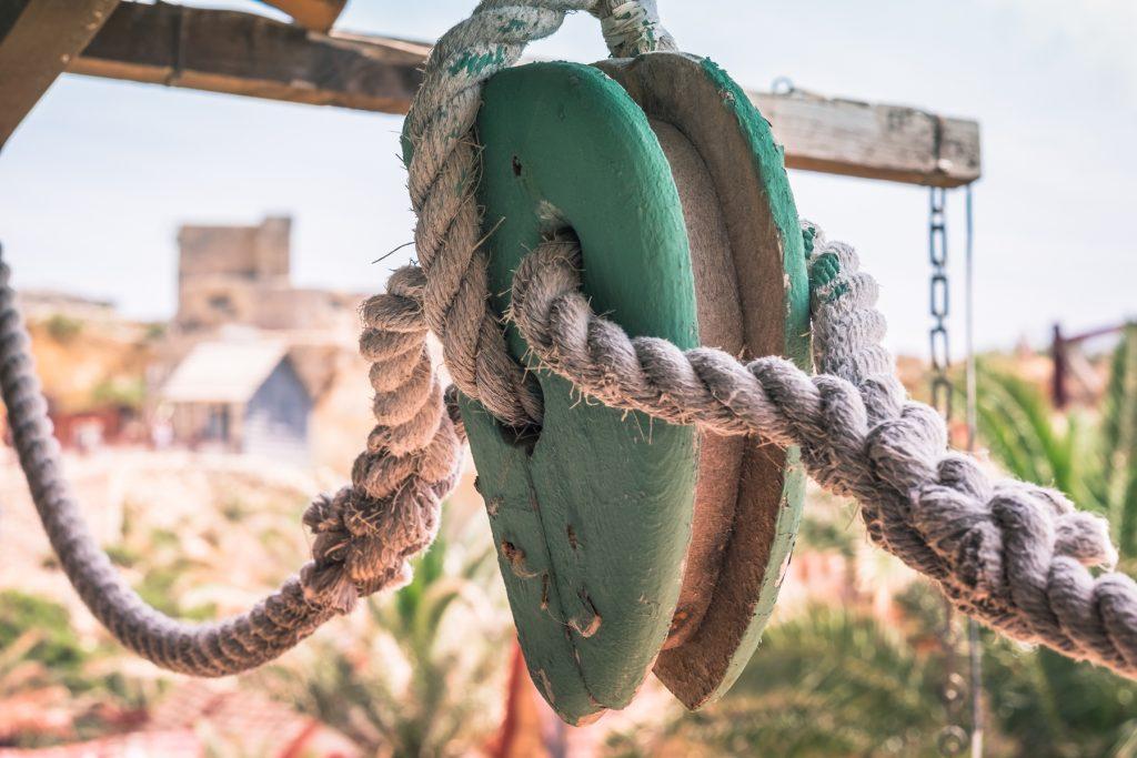 Scheepskatrol - the TURQUOISE series - Malta © 2018 Matthijs Jonker Fotografie