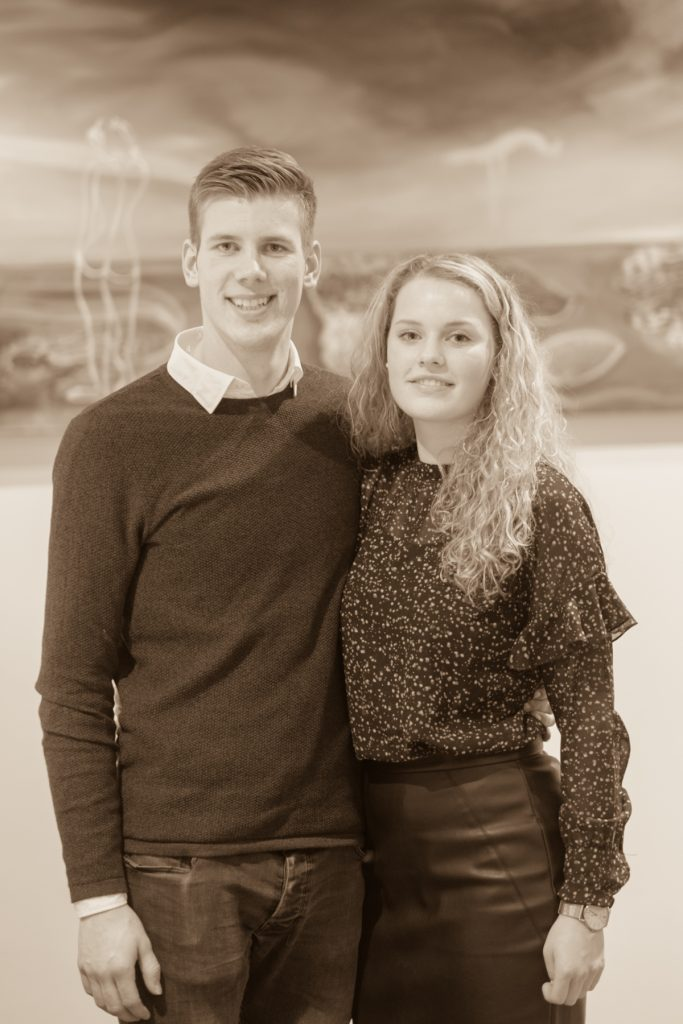 stel - Familie fotoshoot Kooiker, Hertenkamp Asserbos Assen © 2018 Matthijs Jonker Fotografie
