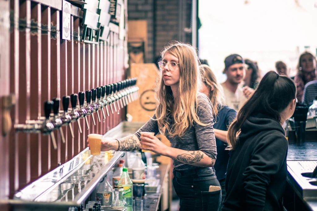 Bier & Braad Festival Den Haag © 2018 Matthijs Jonker Fotografie