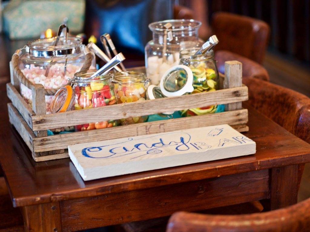 Candybar - Bruiloft Polet-Woensdregt, Zalen Van Veen, Witten © 2016 Matthijs Jonker Fotografie