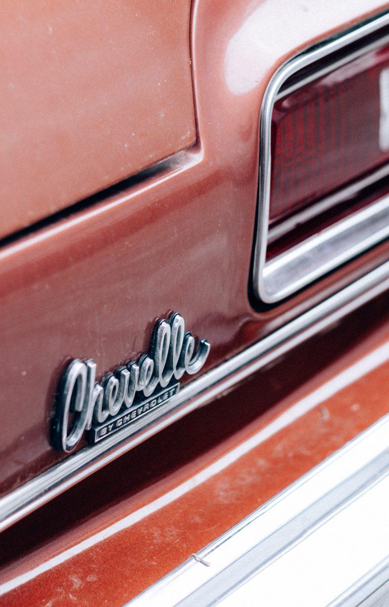 Chevrolet Cheville © 2018 Matthijs Jonker Fotografie