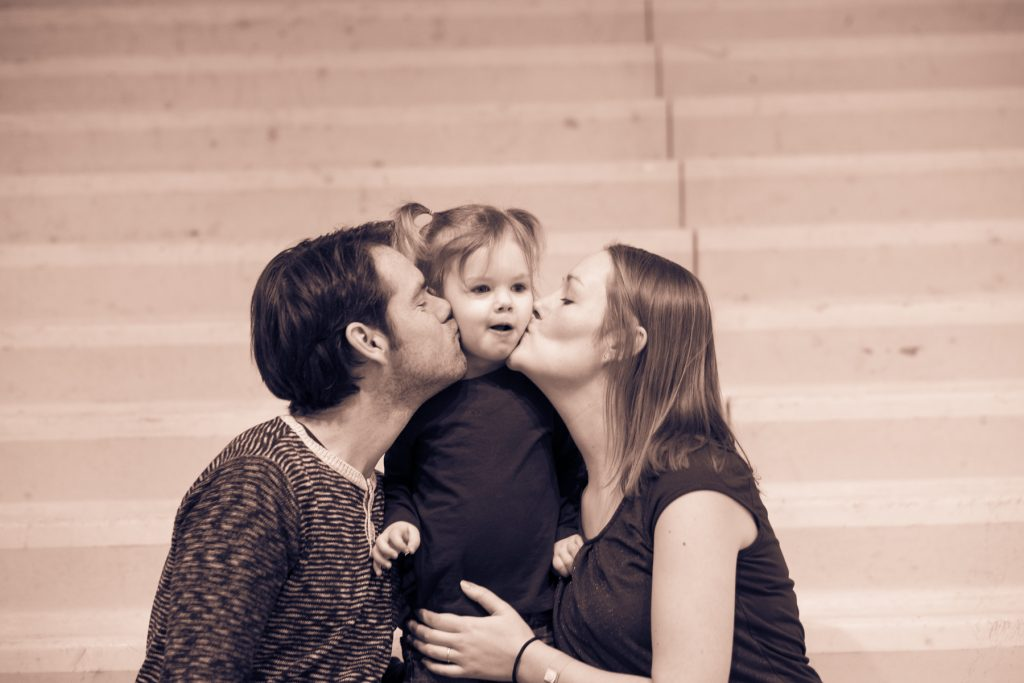 Familie fotoshoot Konijn © 2018 Matthijs Jonker Fotografie