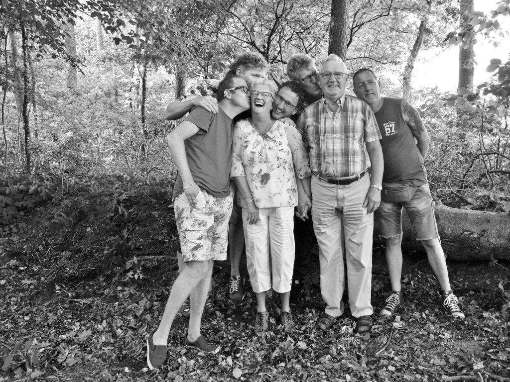 Familie fotoshoot Woensdregt, Rijmaaran, Schoonloo 2 © 2017 Matthijs Jonker Fotografie
