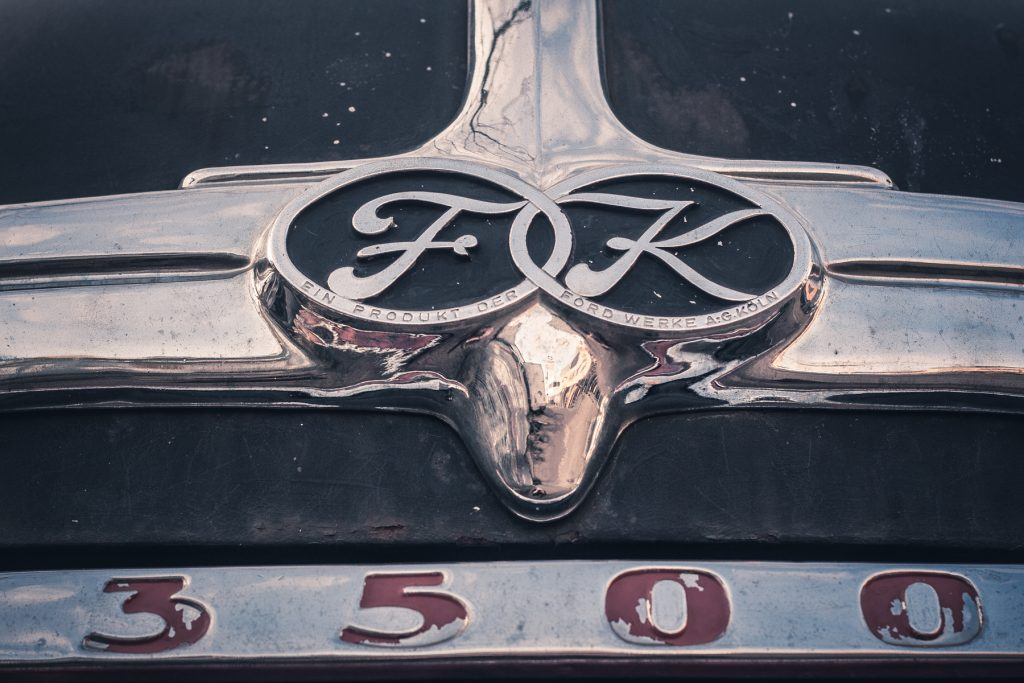 Ford Köln G39T © 2016 Matthijs Jonker Fotografie