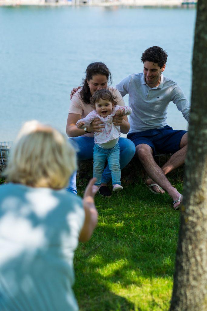 Gezin #3 - Familie fotoshoot Boermans, Hof van Saksen, Rolde © 2018 Matthijs Jonker Fotografie