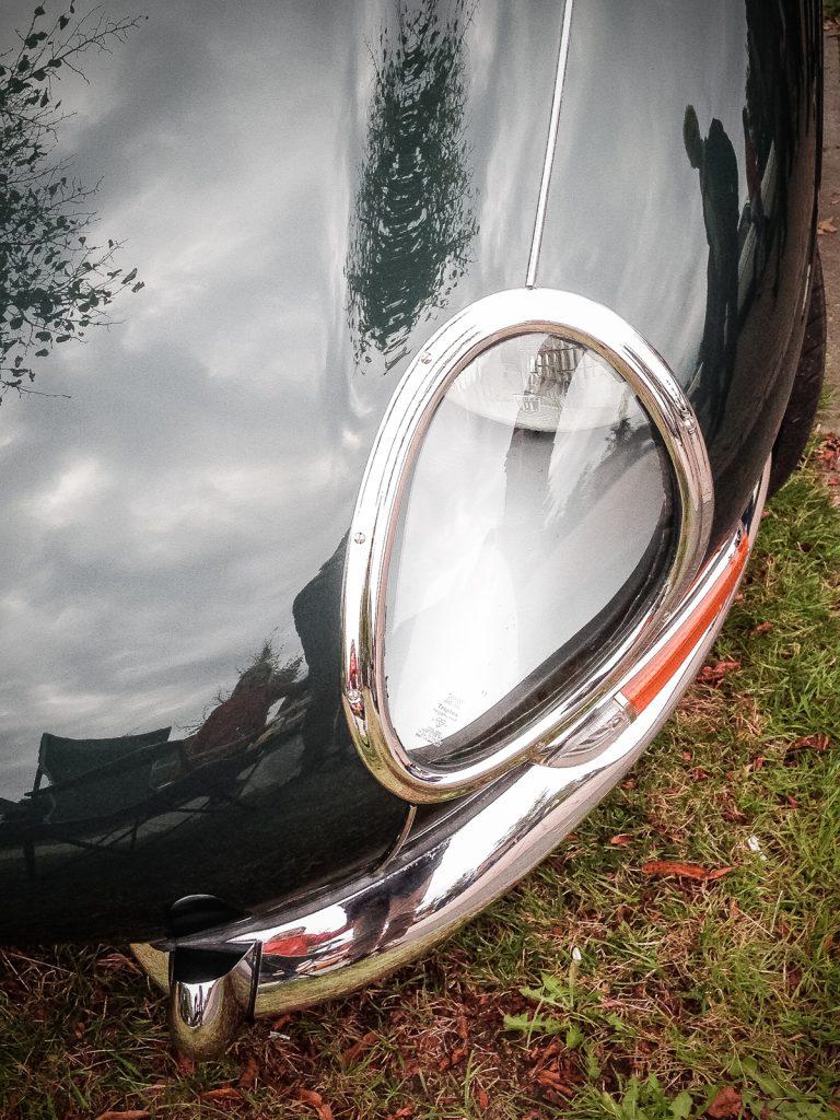 Jaguar E-type © 2015 Matthijs Jonker Fotografie