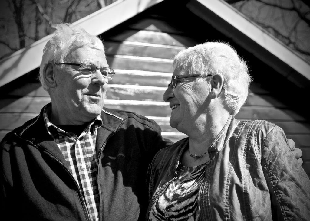 Opa en oma - Familieportretten met de kleinkinderen in Breeland © 2016 Matthijs Jonker Fotografie