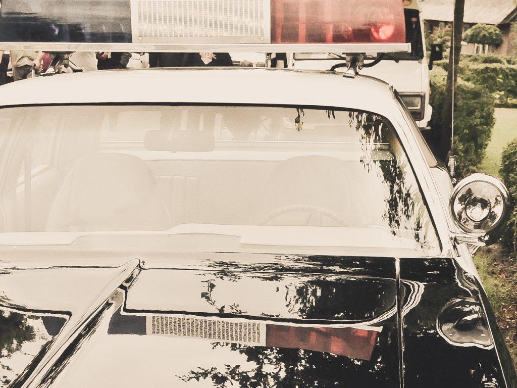 Policecar © 2015 Matthijs Jonker Fotografie