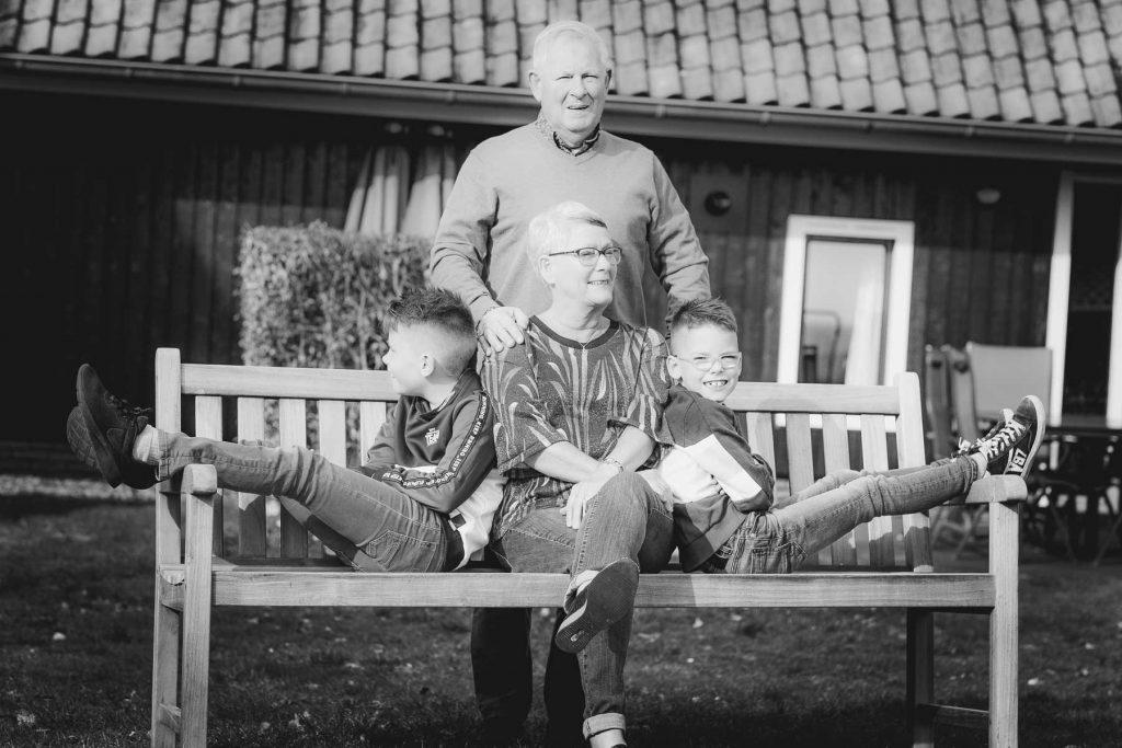 fotograaf van jou en je familie